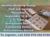 COA Stamp Club