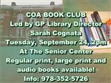COA Event